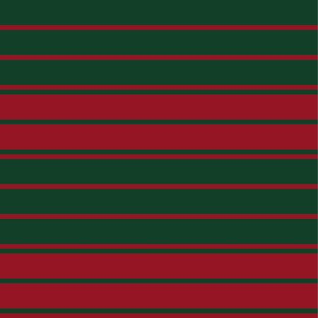 Christmas Horizontal striped seamless pattern background suitable for fashion textiles, graphics
