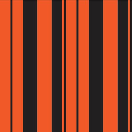 Orange vertical striped seamless pattern background suitable for fashion textiles, graphics 版權商用圖片 - 149846671