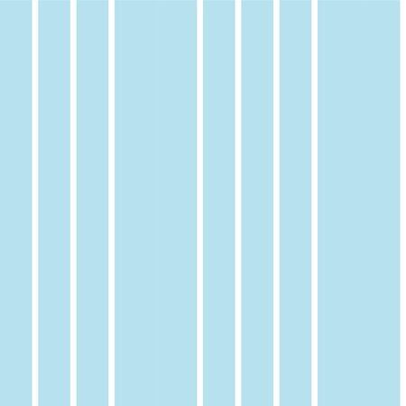 Sky blue vertical striped seamless pattern background suitable for fashion textiles, graphics 向量圖像