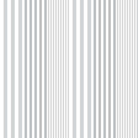 White vertical striped seamless pattern background suitable for fashion textiles, graphics 向量圖像