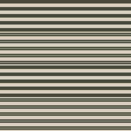 Green Horizontal striped seamless pattern background suitable for fashion textiles, graphics
