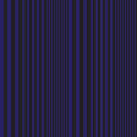 Blue vertical striped seamless pattern background suitable for fashion textiles, graphics