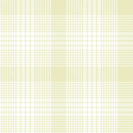 Yellow Glen Plaid textured seamless pattern suitable for fashion textiles and graphics