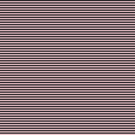 Pink Horizontal striped seamless pattern background suitable for fashion textiles, graphics