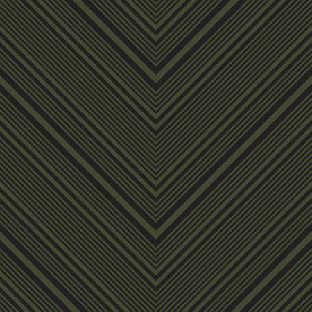 Green Chevron diagonal striped seamless pattern background 向量圖像
