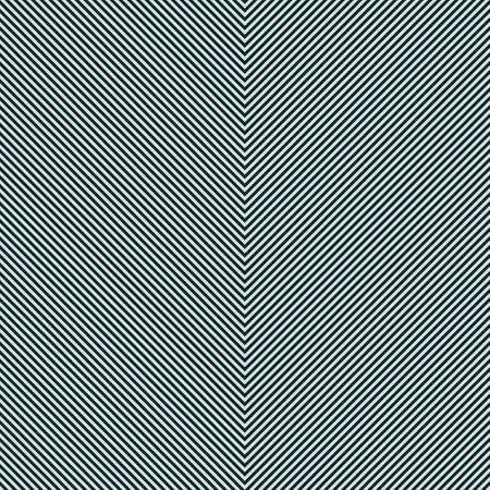 Sky blue Chevron diagonal striped seamless pattern background