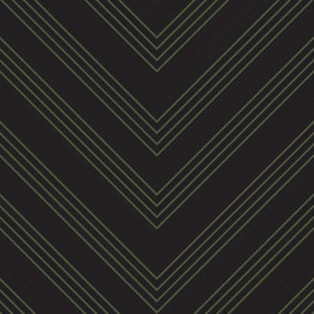 Green Chevron diagonal striped seamless pattern background