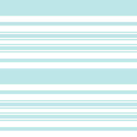 Sky blue horizontal striped seamless pattern background suitable for fashion textiles, graphics