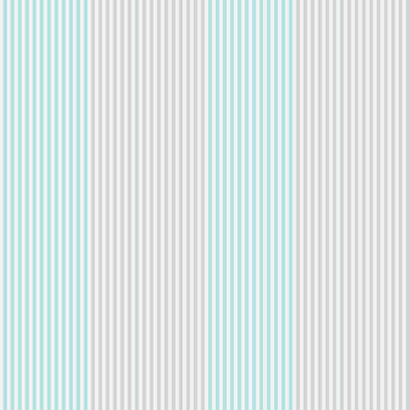 Sky blue vertical striped seamless pattern background suitable for fashion textiles, graphics Vectores