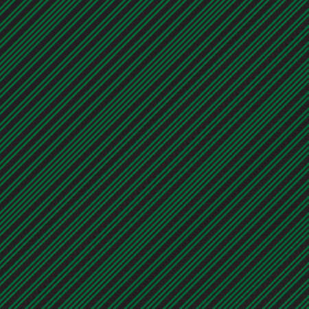 Green diagonal striped seamless pattern background suitable for fashion textiles, graphics 矢量图像