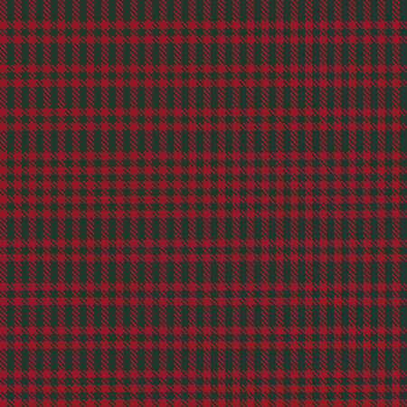 Christmas Glen Plaid textured seamless pattern suitable for fashion textiles and graphics