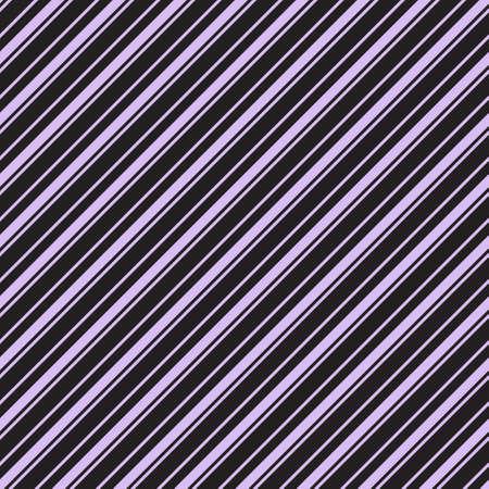 Purple diagonal striped seamless pattern background suitable for fashion textiles, graphics Ilustracja