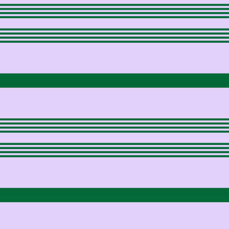 Purple Horizontal striped seamless pattern background suitable for fashion textiles, graphics Ilustracja