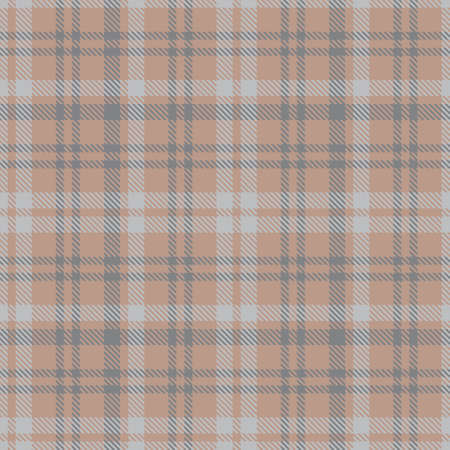 Grey Glen Plaid textured seamless pattern suitable for fashion textiles and graphics 일러스트