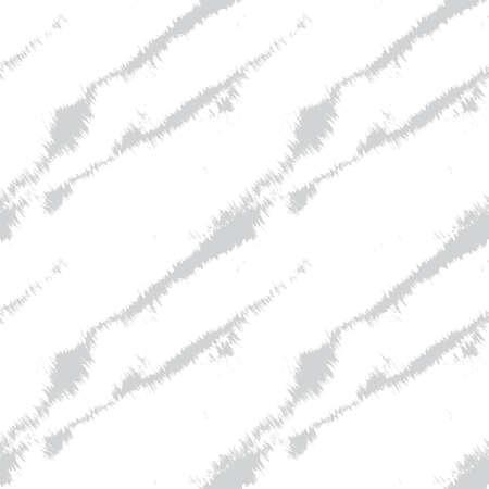 White Brush stroke fur pattern design for fashion prints, homeware, graphics, backgrounds 矢量图像