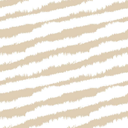 Brown Brush stroke fur pattern design for fashion prints, homeware, graphics, backgrounds 免版税图像 - 157770869