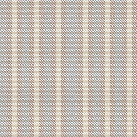 Brown Ombre Plaid textured seamless pattern suitable for fashion textiles and graphics 矢量图像