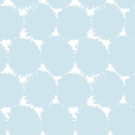 Sky Blue Brush stroke fur pattern design for fashion prints, homeware, graphics, backgrounds