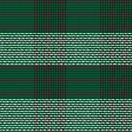 Green Asymmetric Plaid textured seamless pattern suitable for fashion textiles and graphics 免版税图像 - 162138507