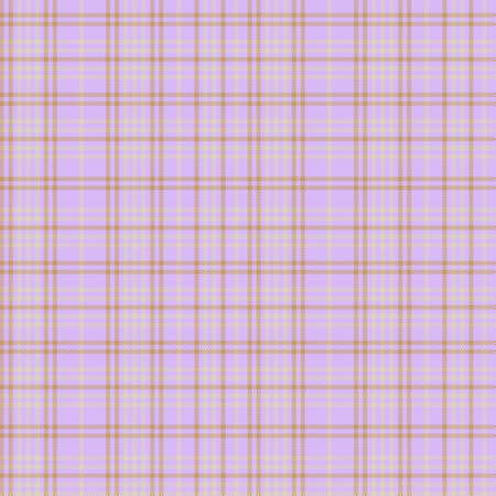 Purple Asymmetric Plaid textured seamless pattern suitable for fashion textiles and graphics 免版税图像 - 162138667
