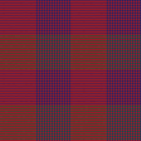 Christmas Asymmetric Plaid textured seamless pattern suitable for fashion textiles and graphics 免版税图像 - 162138669