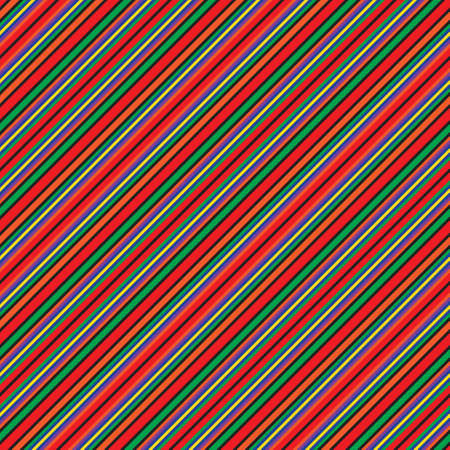 diagonal striped seamless pattern background suitable for fashion textiles, graphics