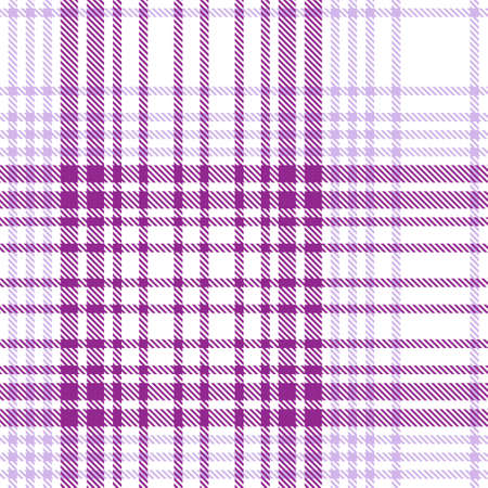 Purple Ombre Plaid textured seamless pattern suitable for fashion textiles and graphics