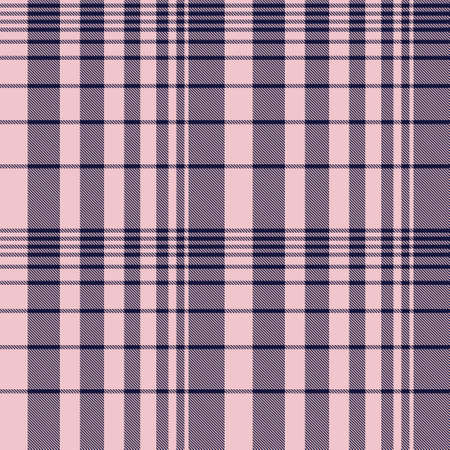 Pastel Ombre Plaid textured seamless pattern suitable for fashion textiles and graphics 矢量图像