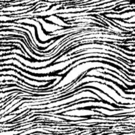 Full seamless wallpaper for zebra and tiger stripes animal skin pattern. Black and white design for textile fabric printing. Fashionable and home design fit. Illusztráció