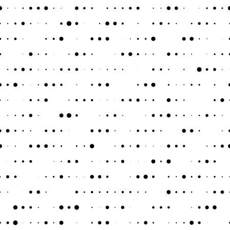 Full seamless black and white texture pattern for decor and textile fabric printing. Abstract multipurpose model design for fashion and home design.