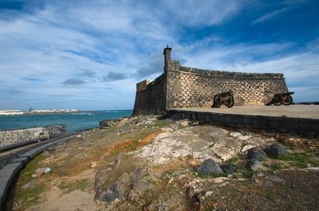 lanzarote: Arrecife, Lanzarote