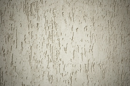Gray mortar wall texture or background Stock Photo - 12835822