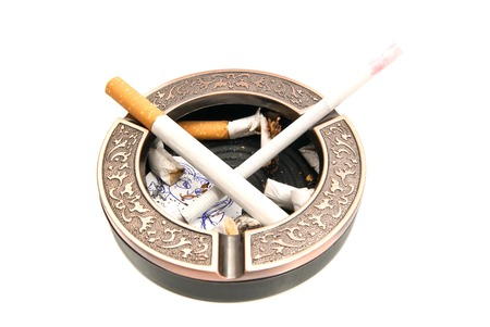 procreation: hazards of smoking for procreation on white