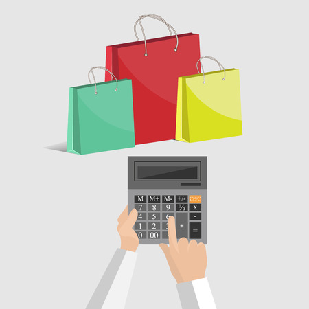 vector calculator and purchases, count on  costs