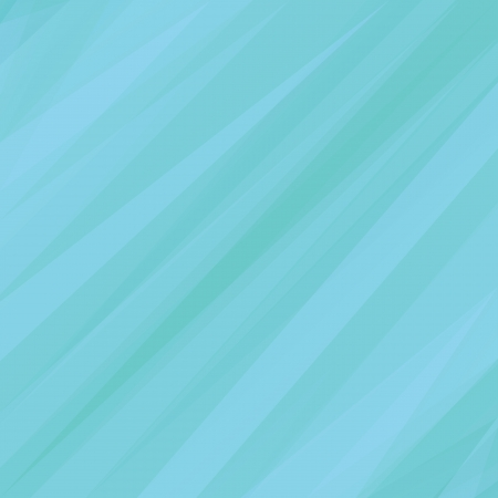 turquiose: abstract triangle background, vector