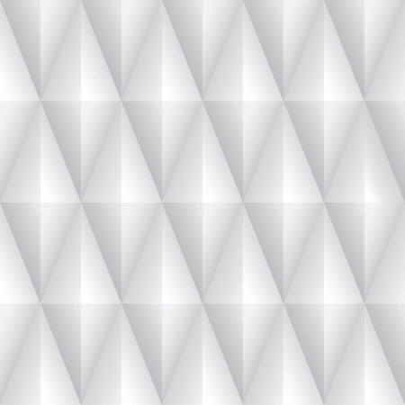 Abstract geometric seamless 3D texture Vector