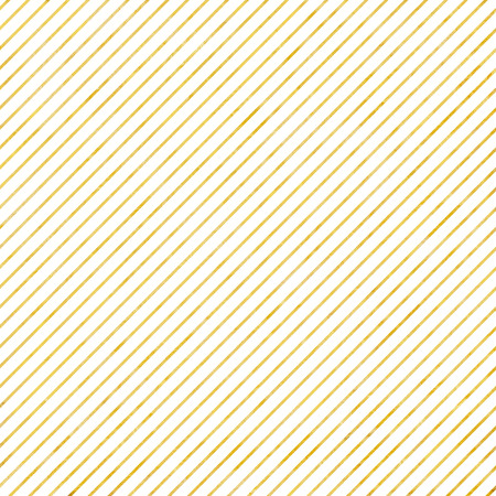 Festive diagonal striped background with gold foil texture Banco de Imagens
