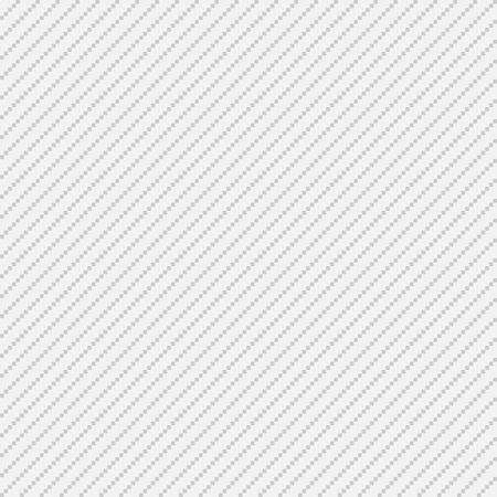 웹 배경, 벡터 일러스트 레이 션에 대 한 얇은 흰색과 회색 픽셀 원활한 대각선 줄무늬 일러스트