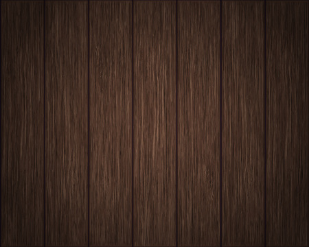 brown design: Dark wood texture background made of old panels, background