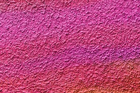 roughcast: Colorful roughcast texture. Pink purple violet background Stock Photo