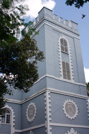 mary's: St. Marys Church (BridgetownBarbados)