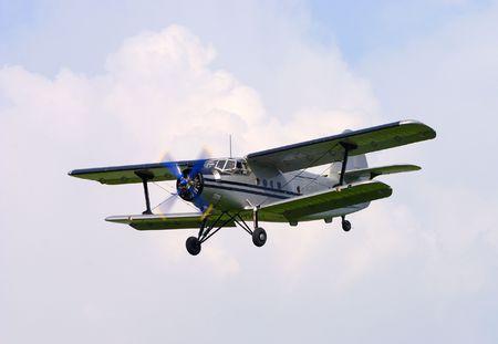 안토 노프 - 2