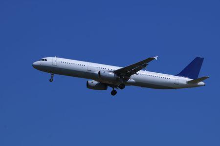 jetliner: Airliner