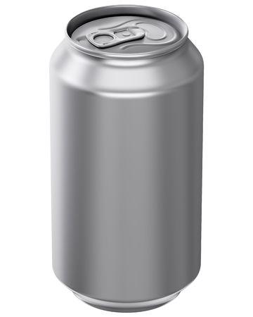 lata de refresco: Beber de la Can