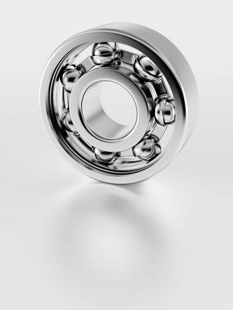 Ball bearing Zdjęcie Seryjne