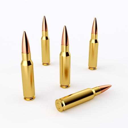 7,62 mm munice