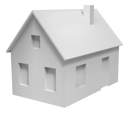 small houses: House