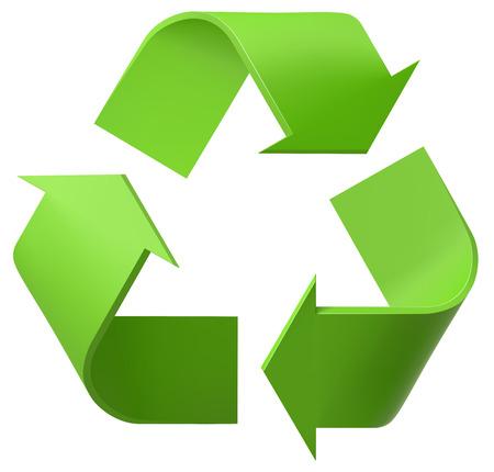 Logotipo de reciclaje