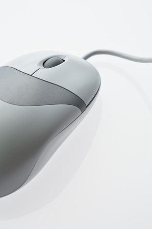 Mouse computer mouse Stock Photo