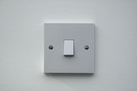 Electric Light Switch